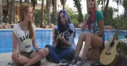 Sweet California - Troublemaker