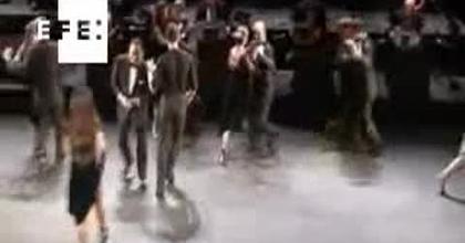 Forever Tango - Gilberto Santa Rosa
