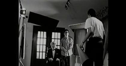 Y A POSITIVAR-BELA LUGOSI(fragmento de cortometraje)