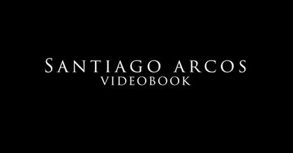 Videobook Santiago Arcos
