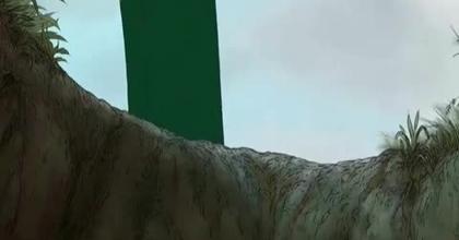 INGLÉS muestra de voz - doblaje peli animada