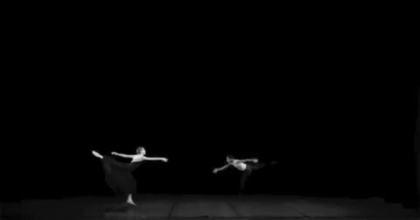 """Ballet """"Buscando Cervantes"""" (promo)"""