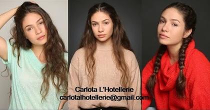 Carlota L'H - Videobook 2020