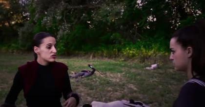 VIDEOBOOK SARA RODADO