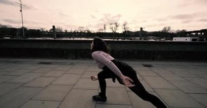 Video book Danza