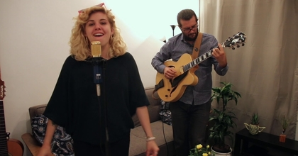 YOUTUBE Adrianna Sun duet