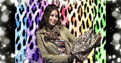 Crystal Fernández Modelo