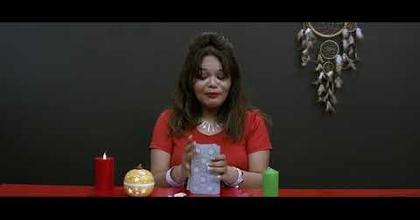 Jessica Barros Tarot en Línea comedia