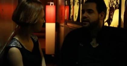 Entrevista a Jorge Usón. Cabaré de caricia y puntapié