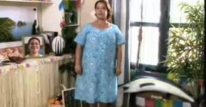Samoana para Canal +