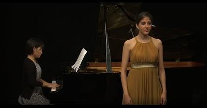 ESTIBALIZ MATYN - Cosette