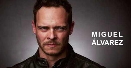 Me llamo Miguel Álvarez y llevo 10 años sin presentarme a un casting.