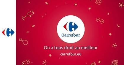 Chez Carrefour, chacun y trouve ses Fêtes !