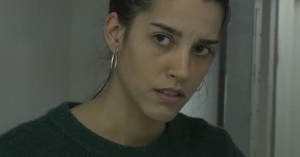 Isabel Bertelsen - Reel in English