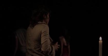 Nostalghía (trailer) Marta Cavassa
