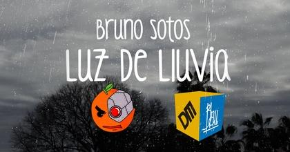 Bruno Sotos - Luz de lluvia