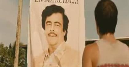 Escobar el Paraiso perdido