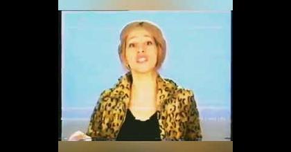 #1 Videobook 2021 Eva Mas #actrices #actriz #evamas #jhevva