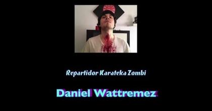 """Sangre en el videoclub"" (2015)"
