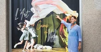 Presentació Programa | L'Art com a Camí de Vida #ACDV #evamas