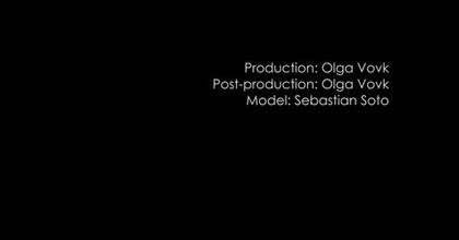 Sebastian soto-film by Olga vovk