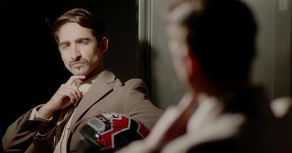 Reel Actor Mauricio Carrera