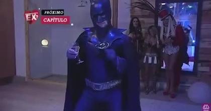 Batman en VCE