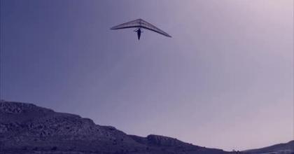 Volando en AlaDelta