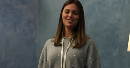 Carlotta Tomasi- english acting