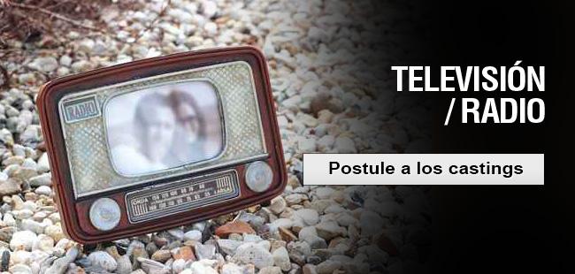 Bannières Television