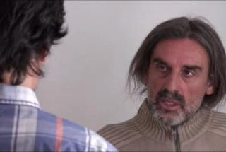 Alberto Hernández - Shylock